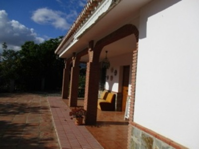AP988: Country-House for sale in Alora