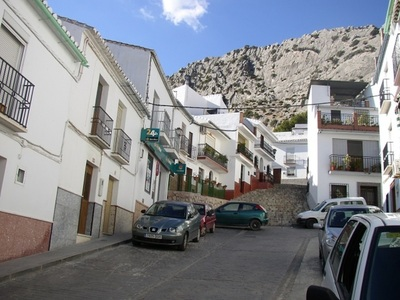 Ref:AP830 town-house For Sale in Valle de Abdalajis